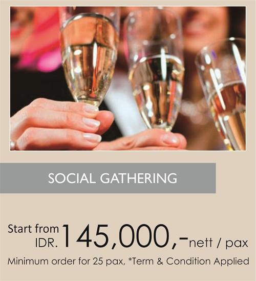 socialgathering